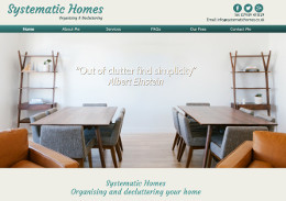 Systematic Homes
